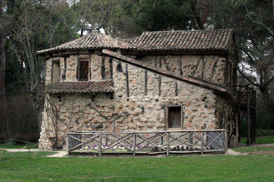 בית ובטון
